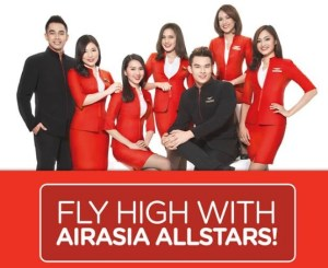 Air Asia Cabin Crew Hiring 2016: CEBU CITY