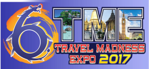 TME Travel Madness Expo 2017 Dates and Venue