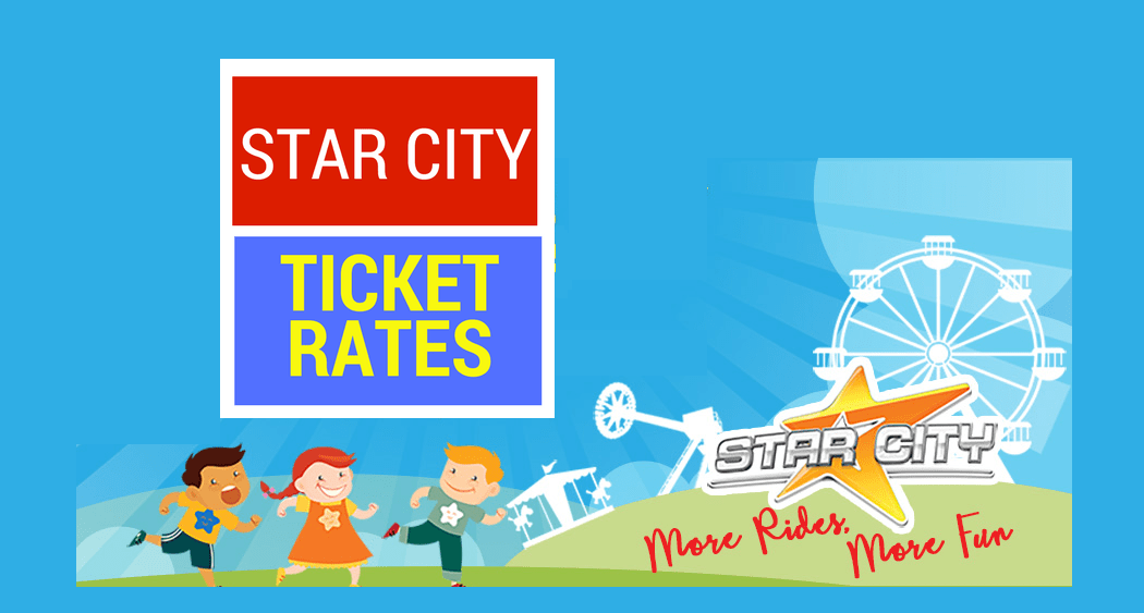 Star City Parking Fees