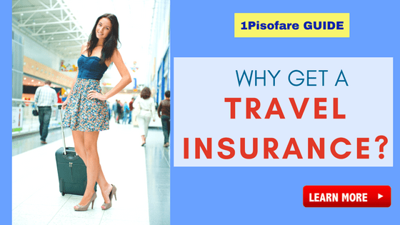 Travel Insurance Benefits and Rates Philippines