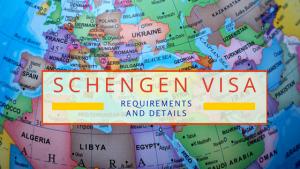 How to get a Schengen Tourist Visa