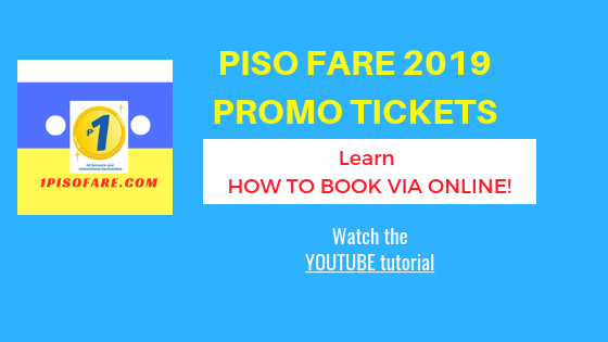piso fare and promos 2019 booking guide