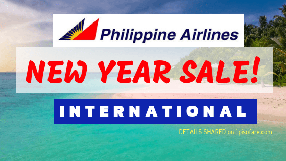 pal new year sale international