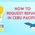 how to refund request cebu pacific