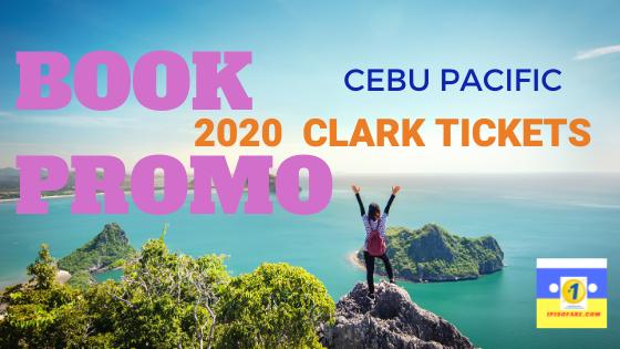2020 CLARK PROMOS