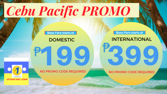 promo cebu pacific february 4 to 6 2020