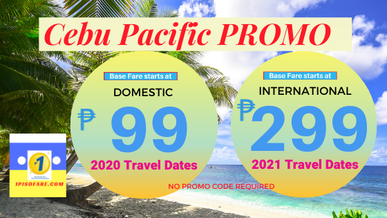 cebu pacific promos 2020 to 2021