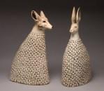 Susan Mattson Fox-Rabbit