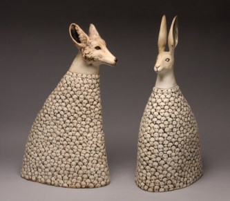 Susan Mattson Fox-Rabbit