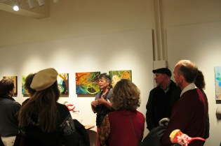 Maureen Gallery Talk