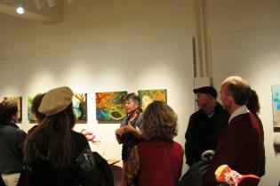 Maureen Gallery Talk