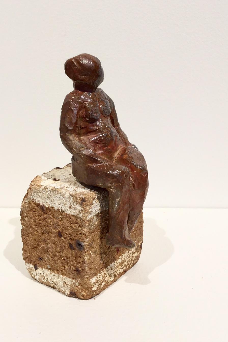 Brickyard Babe Nancy Goughnour