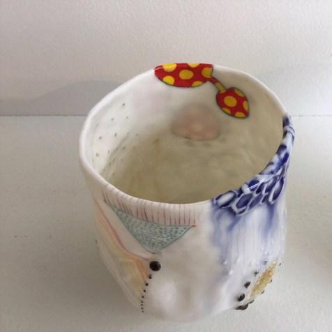 Sarah Magar Cup