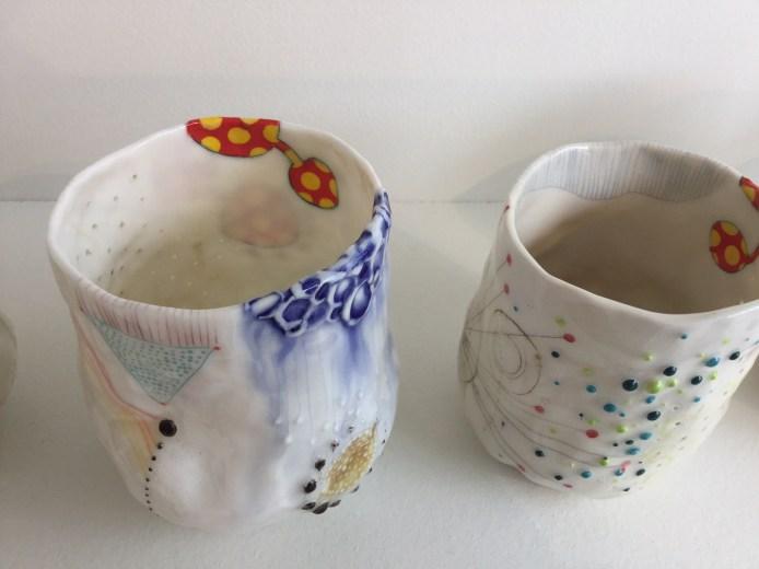 Sarah Magar Cups