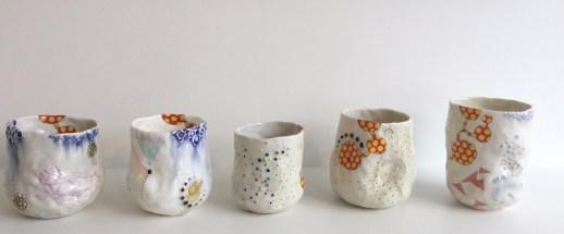 Sarah Magar New Cups