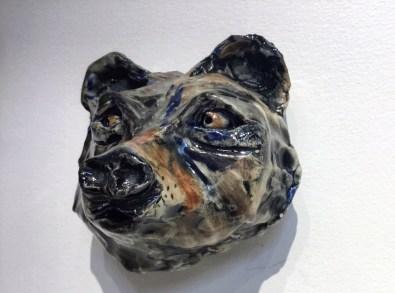 Trudy Skari Bear
