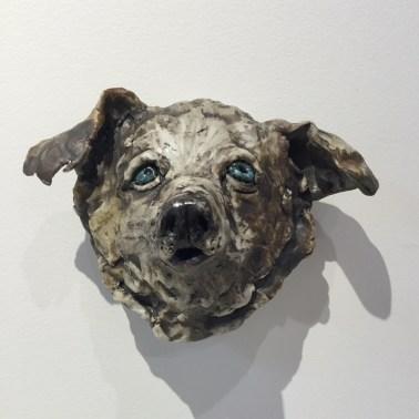 Trudy Skari Old Dog