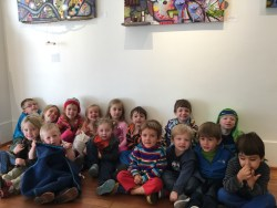 Green Arts Montessori Kids