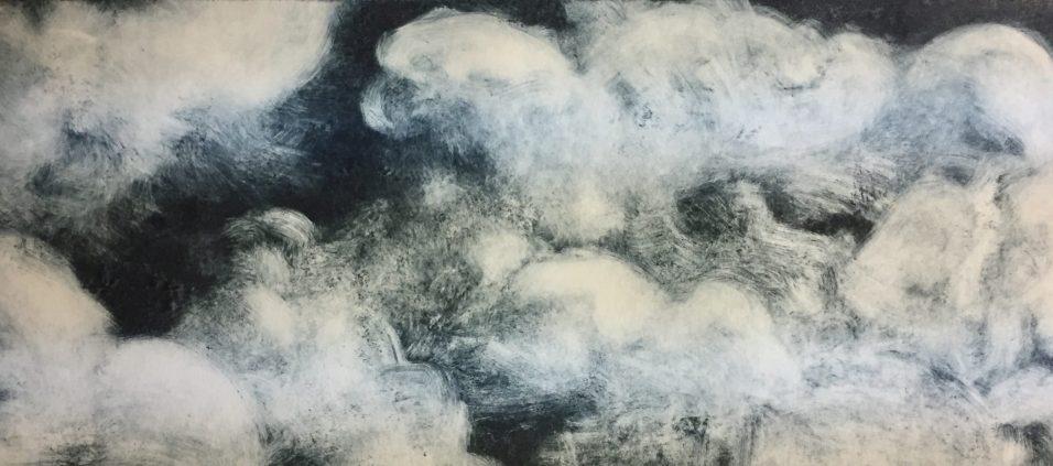 Cumulus by Maureen Shaughnessy