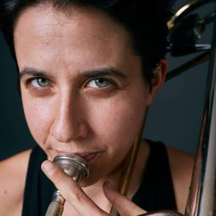 Naomi Moon Siegel