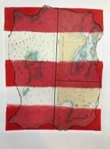 Evey Linden Monoprint