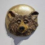 Bear by Trudy Skari