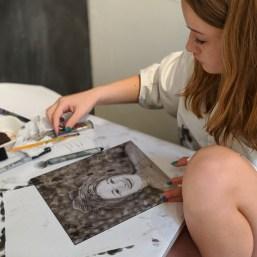 IVEY SELF PORTRAIT INKING-imp