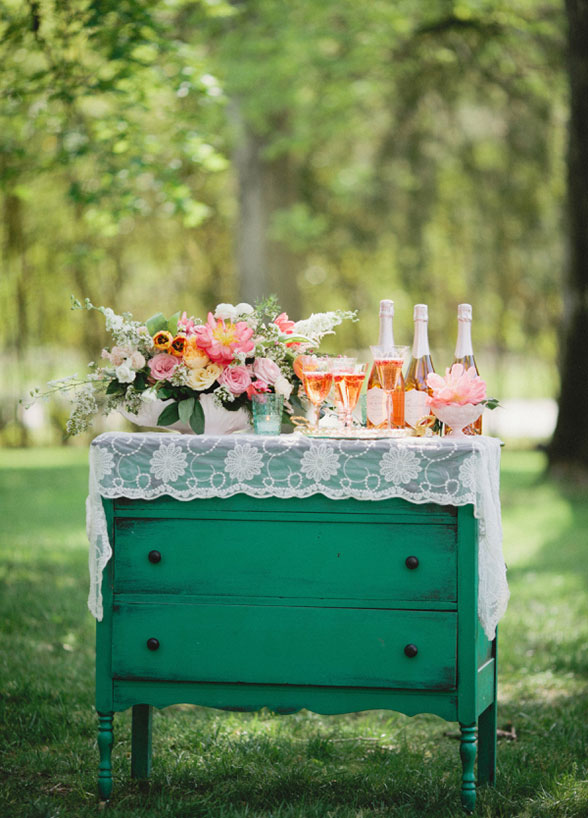 11 Ideas That Will Transform Your Backyard Into The Best Wedding Ever