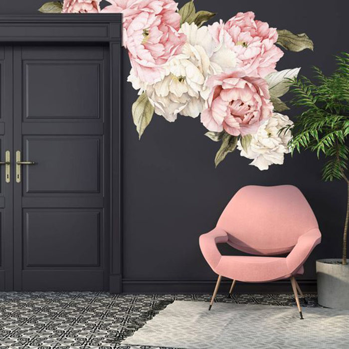 10 Jaw-Dropping Flower Walls For Any Occasion