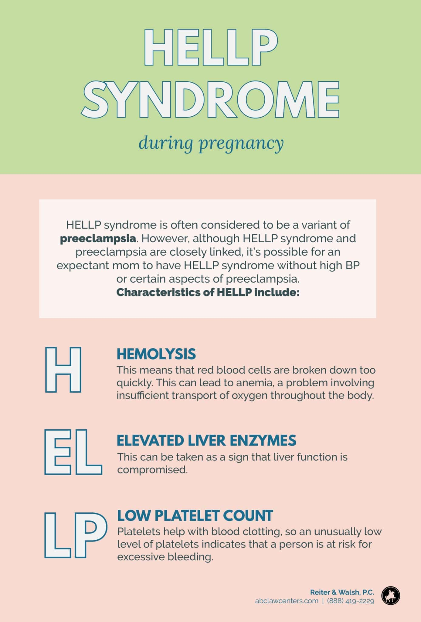 What Is HELLP Syndrome? How Can It Affect Mothers and Babies?