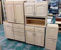 Used Cabinets | Habitat for Humanity ReStore East Bay ...