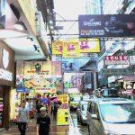香港に行くなら花園街(スニーカーストリート)に行こう!!