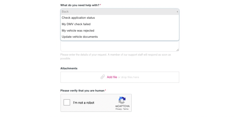 How to Check Your Lyft Application Status (and What Can