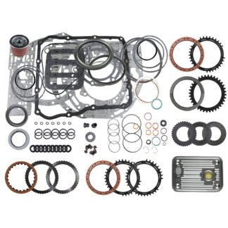 Allison 1000 Performance / HD Transmissions and Parts from