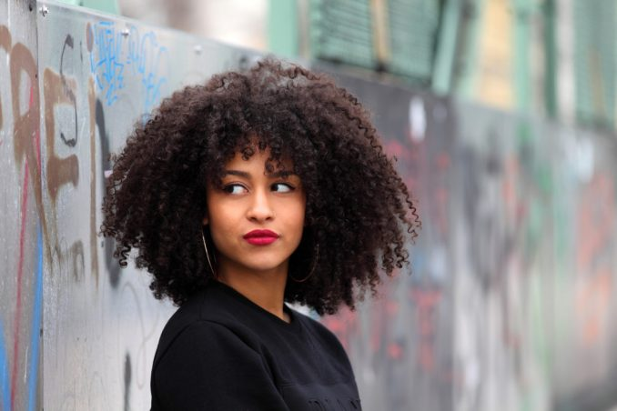 why the curly and natural hair movement is so important