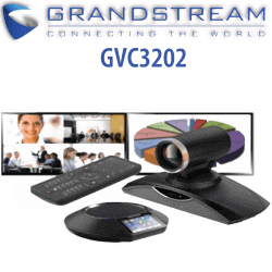 Grandstream-GVC3202-Video-CONFERENCING-System-In-Dubai