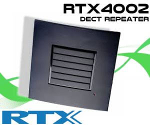 RTX-4002-Dect-Repeter