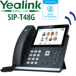 Yealink-Skype-For-Business-T48G-Dubai