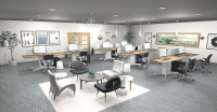 2020 Office Design Trends