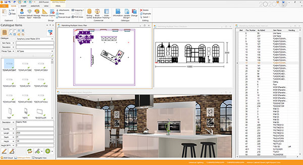 kitchen designer software counter height table 2020 fusion design and 3d bath get your free trial bathroom