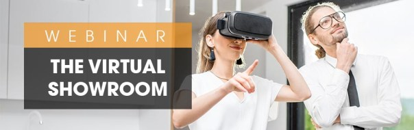2020 Design: The Virtual Showroom