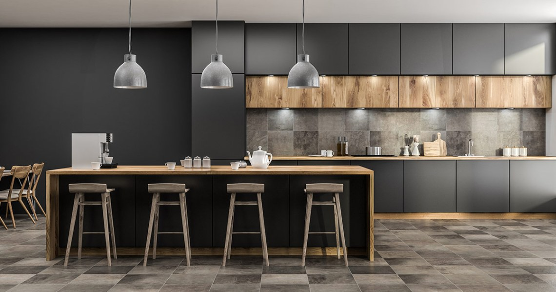 2020 Kitchen Trends You'll Be Seeing in the Coming Year ...
