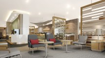 American Airlines Announces Flagship Lounges And