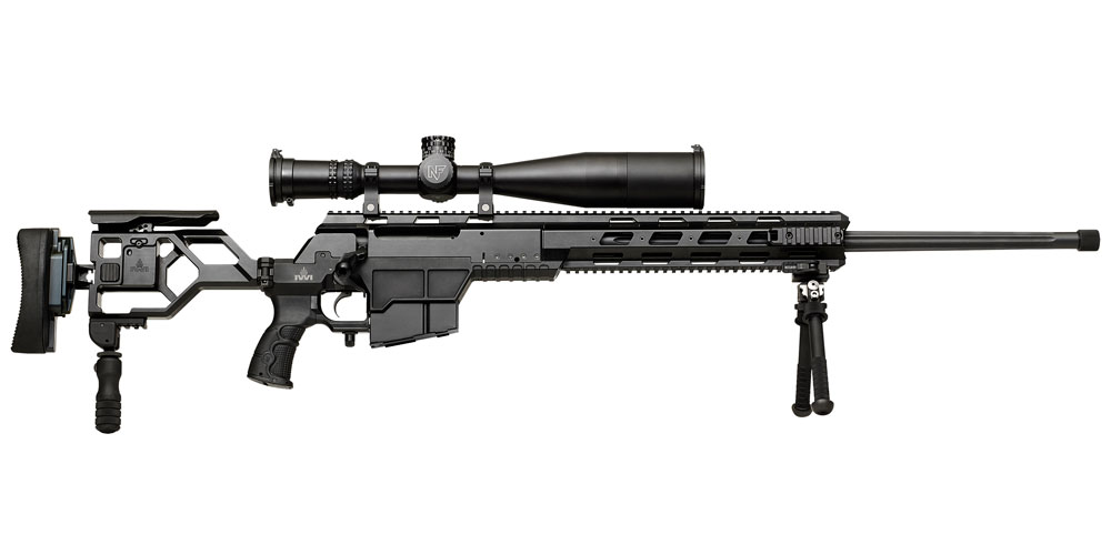 15 State-of-the-Art Sniper Rifles
