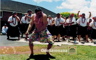Matai – The Path to Becoming a Samoan Chief [Part 1]