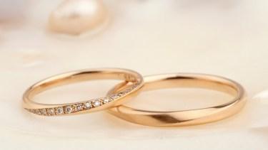 長野市で大人気のゴールド結婚指輪ランキングベスト20を徹底紹介!