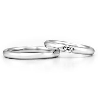松本市で試着したいシンプルな結婚指輪10選!選んだお客様の声もご紹介!