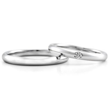 長野市の花嫁が選んだシンプル結婚指輪ランキングベスト20!おすすめブランドも紹介!