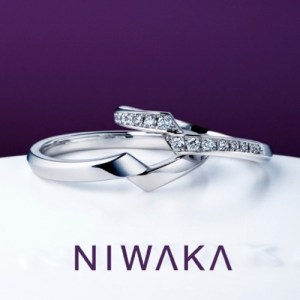 俄 綾 結婚指輪