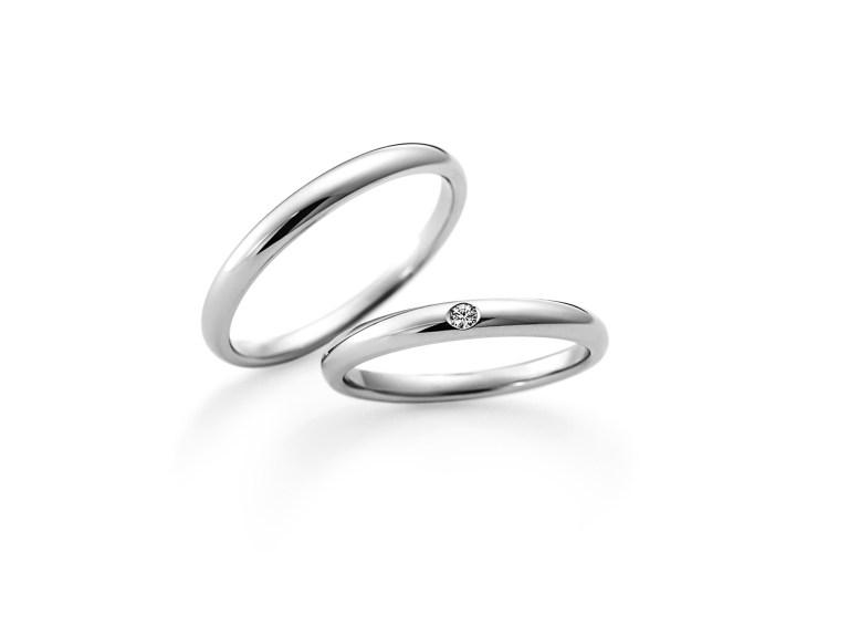 ラザール 結婚指輪